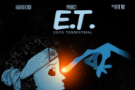 Future and DJ Esco Reunite for 'E.T.: Esco Terrestrial' Mixtape