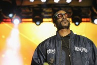 Snoop Dogg, E-40, and the Game Go 'All the Way Up' on 'Westside Remix'
