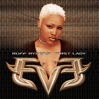 35. Eve, 'Let There Be Eve... Ruff Ryders' First Lady'