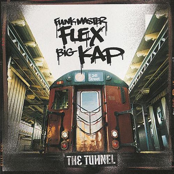 funkmaster flex the tunnel
