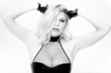 Fergie Comes Snarling Back With 'Hungry (1st Byte)'