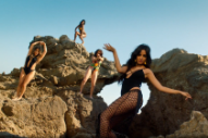 Fifth Harmony and Fetty Wap Turn Up the Beach in 'All in My Head (Flex)' Video