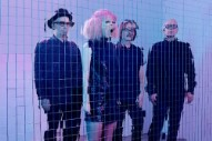 Garbage are Streaming 'Strange Little Birds' in Full