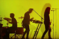 Gone Is Gone Share Remarkably Uncreative New Video for 'Stolen From Me'