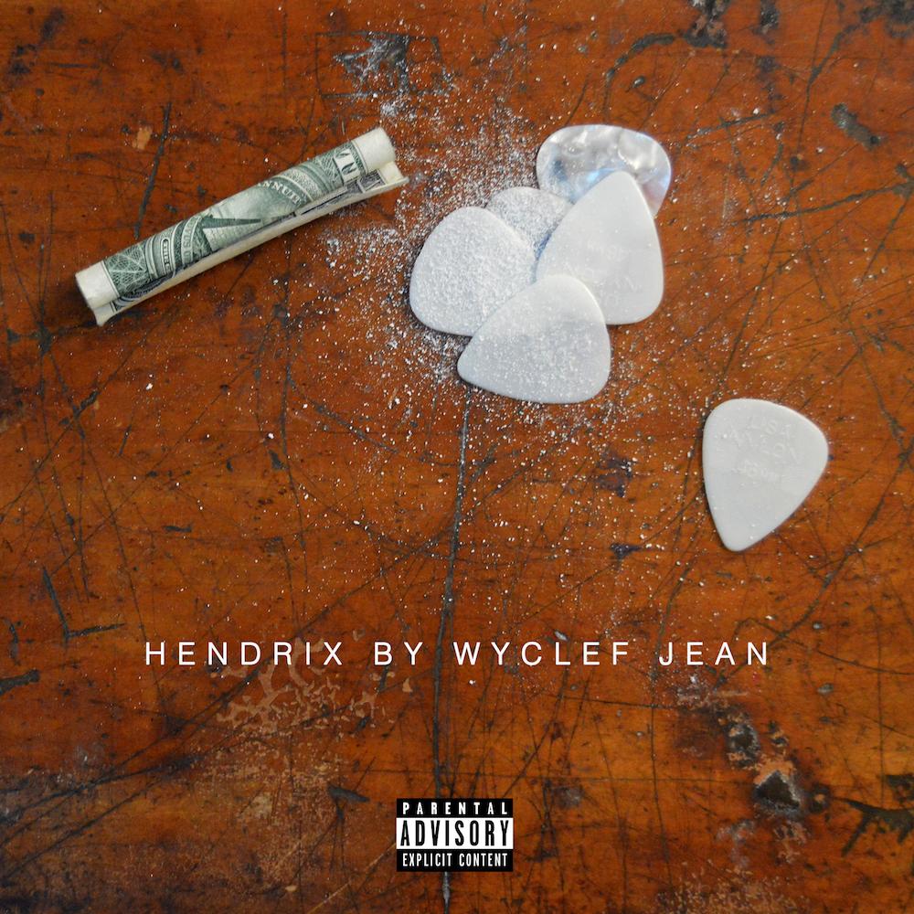Wyclef Jean Hendrix