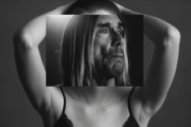 We Don't Know Where to Look During Iggy Pop's New 'American Valhalla' Video