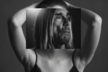iggy pop american valhalla post pop depression video watch