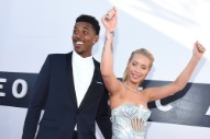 Iggy Azalea Evicts Nick Young and Throws His Stuff Out the Window