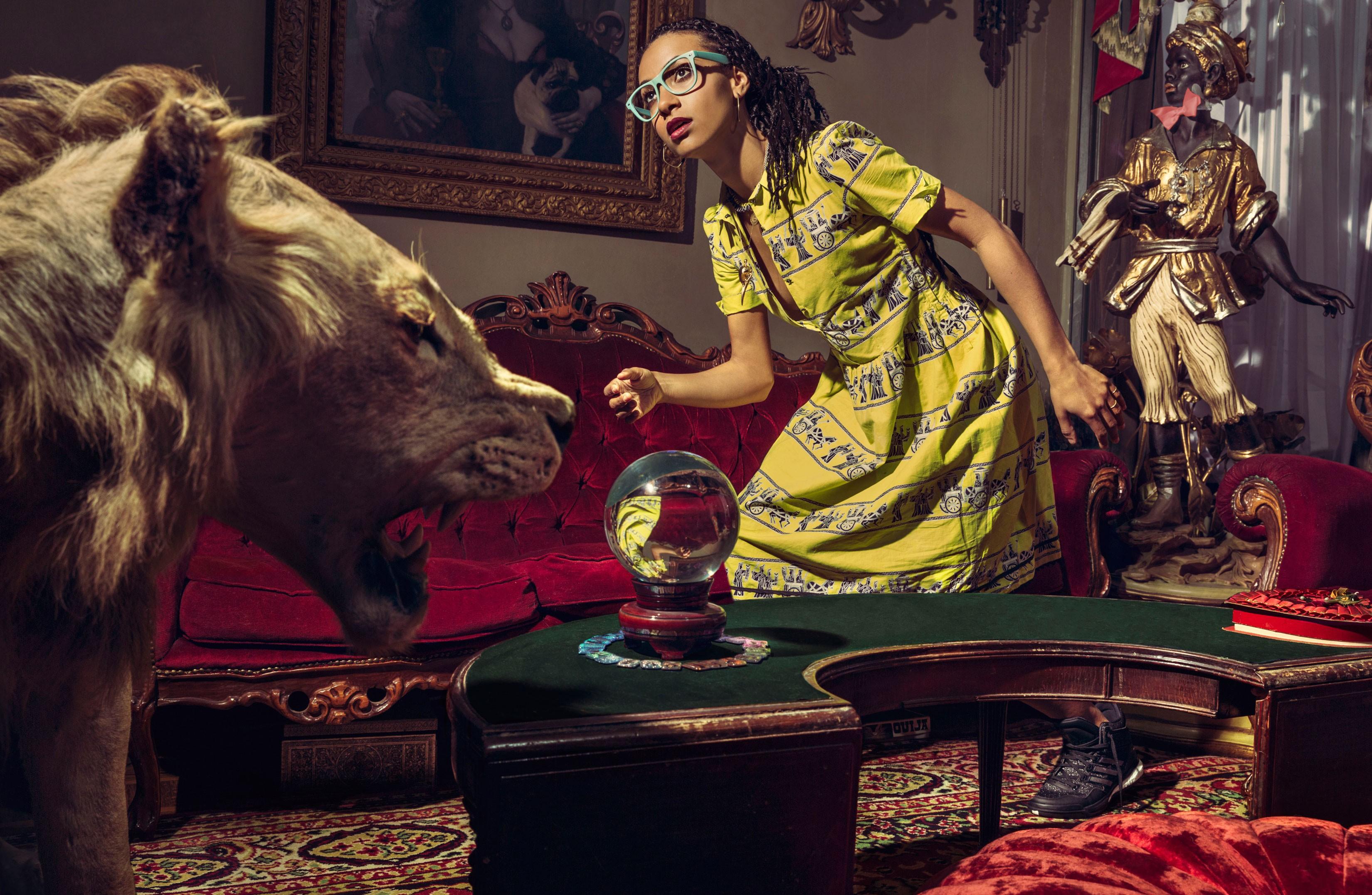 Jukebox Jury: Esperanza Spalding on Writing an Opera and