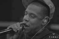 Watch Jay Z's New Documentary About the Making of 'Reasonable Doubt'