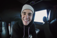 Justin Bieber's 'Company' Video Is the World's Most Expensive Tinder Profile