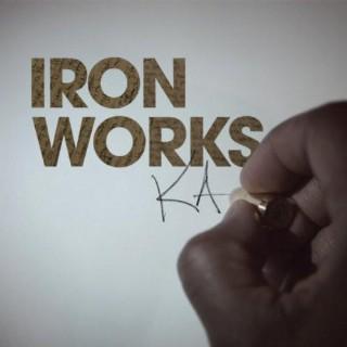 45. Ka, 'Iron Works'