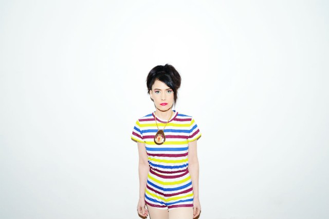 kathleen hanna, julie ruin, bikini kill, le tigre, interview