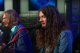 Kurt Vile Kicks It With 'Pretty Pimpin' and 'I'm an Outlaw' on 'CBS This Morning'