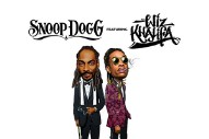 Snoop Dogg and Wiz Khalifa Do Some 'Kush Ups'