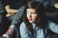 Lucy Dacus Signs to Matador, Will Reissue 'No Burden' in the Fall