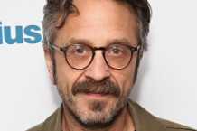 Comedian And Podcast Host Marc Maron Talks To SiriusXM's Jim Norton About The New Season Of His IFC Series MARON
