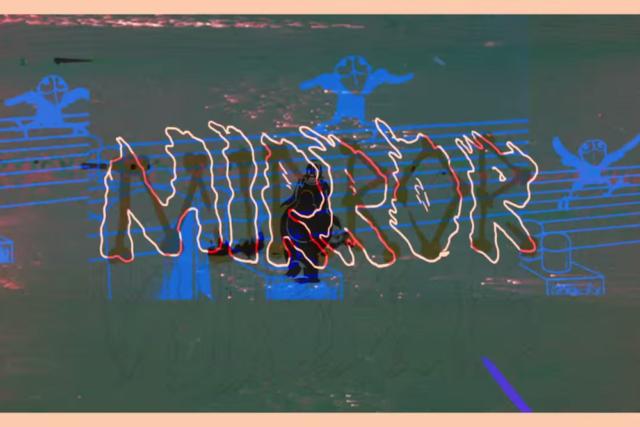 Mirror Earl Sweatshirt