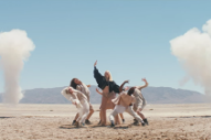 Mø Moves Heaven and Earth in Her 'Final Song' Video
