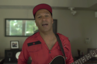 Donald Trump Is Like a 'Frat-House Rapist' According to Tom Morello