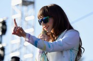 Jenny Lewis' New Supergroup Nice As F**k Open the 'Door'