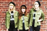 Stream the Debut Album From Jenny Lewis-Helmed Supergroup Nice As F**k