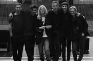 Patti Smith Recites Nico Poetry and Lyrics on 'Killer Road'
