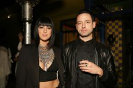 Phantogram Light Up the Dark on New Single 'You Don't Get Me High Anymore'