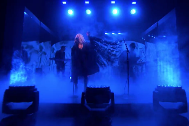 phantogram you dont get me high anymore tonight show starring jimmy fallon video watch