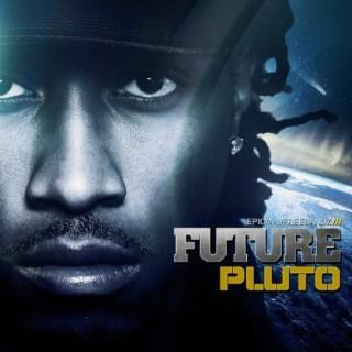 17. Future, 'Pluto'