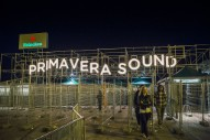 Primavera Sound Livestream: LCD Soundsystem, Radiohead, Tame Impala, and More