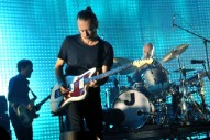 Radiohead Are Hosting Their Own Global In-Store Event