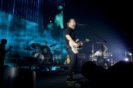 Istanbul Listening Party for Radiohead's 'A Moon Shaped Pool' Reportedly Attacked
