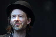Radiohead's Thom Yorke Thinks the U.K. Should Try That 'Brexit' Referendum Again