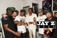 Marcy, You Don't Stop: Roc-a-Fella's Kareem Burke on Re-Creating Jay Z's Brooklyn Apartment