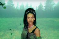 Rihanna Busts a Move in Flashy 'This Is What You Came For' Video