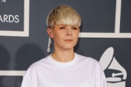 Robyn Releases Remixes for 'Don't F**king Tell Me What to Do' and 'Hang With Me'