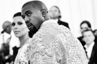Kanye West Officially Announces Saint Pablo Tour
