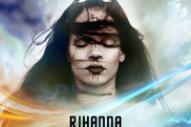 Rihanna Shares Soaring New Track, 'Sledgehammer'