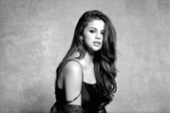 Selena Gomez Stunts on Her Haters in Black and White in 'Kill Em With Kindness' Video