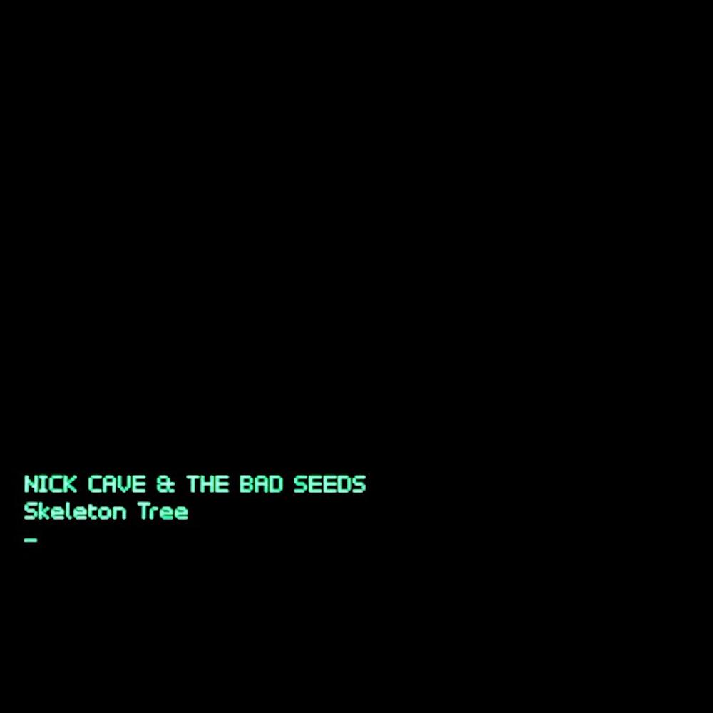 Skeleton Tree Nick Cave