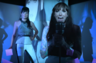 The Coathangers' New Video Is Going 'Down Down'