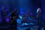 The Kills Have the 'Heart of a Dog' on 'Conan'