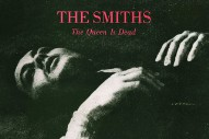 Classic Reviews: The Smiths, 'The Queen Is Dead'