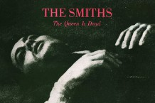 the smiths, the queen is dead