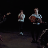 Watch the Strokes Reunite Onscreen in Their New 'Threat of Joy' Video