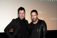 Listen to Trent Reznor and Atticus Ross' Spaced-Out 'Juno,' Featuring the Planet Jupiter