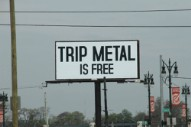 Trip Metal Fest: Smoke Machines and Busted Eardrums