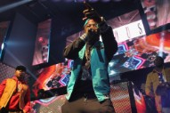 Troy Ave Formally Indicted Following Irving Plaza Shooting