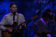Twin Peaks Take a Bluesy 'Walk to the One You Love' on 'Conan'